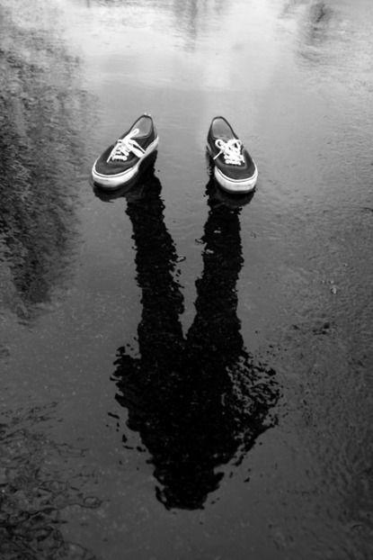 Ghostly memory