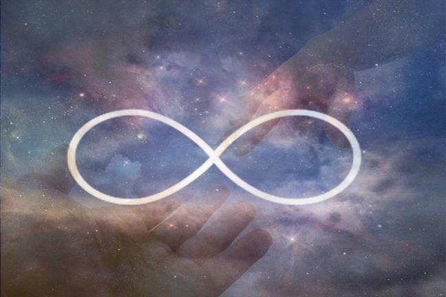 Infinite Intimacy