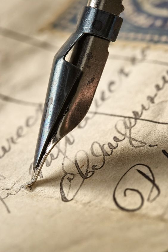 pen-tip