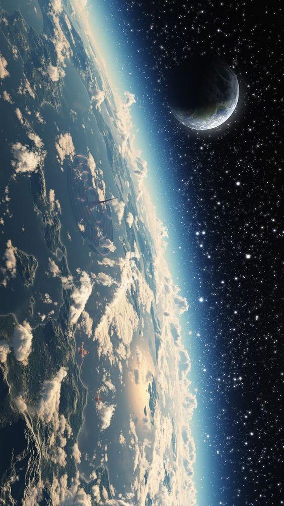 side-earth